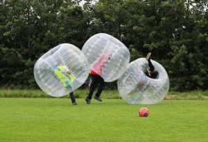 pelotas gigantes para eventos ciudad de méxico