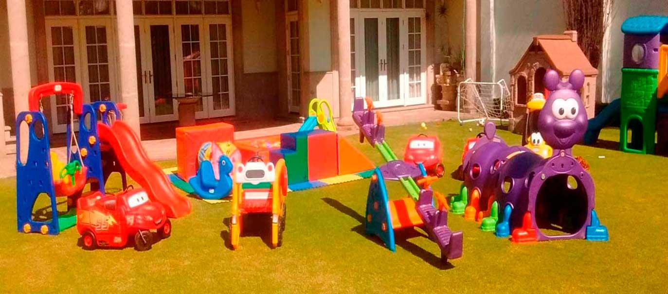 Renta de Inflables  Renta de Juegos Infantiles LaHormigaPlay