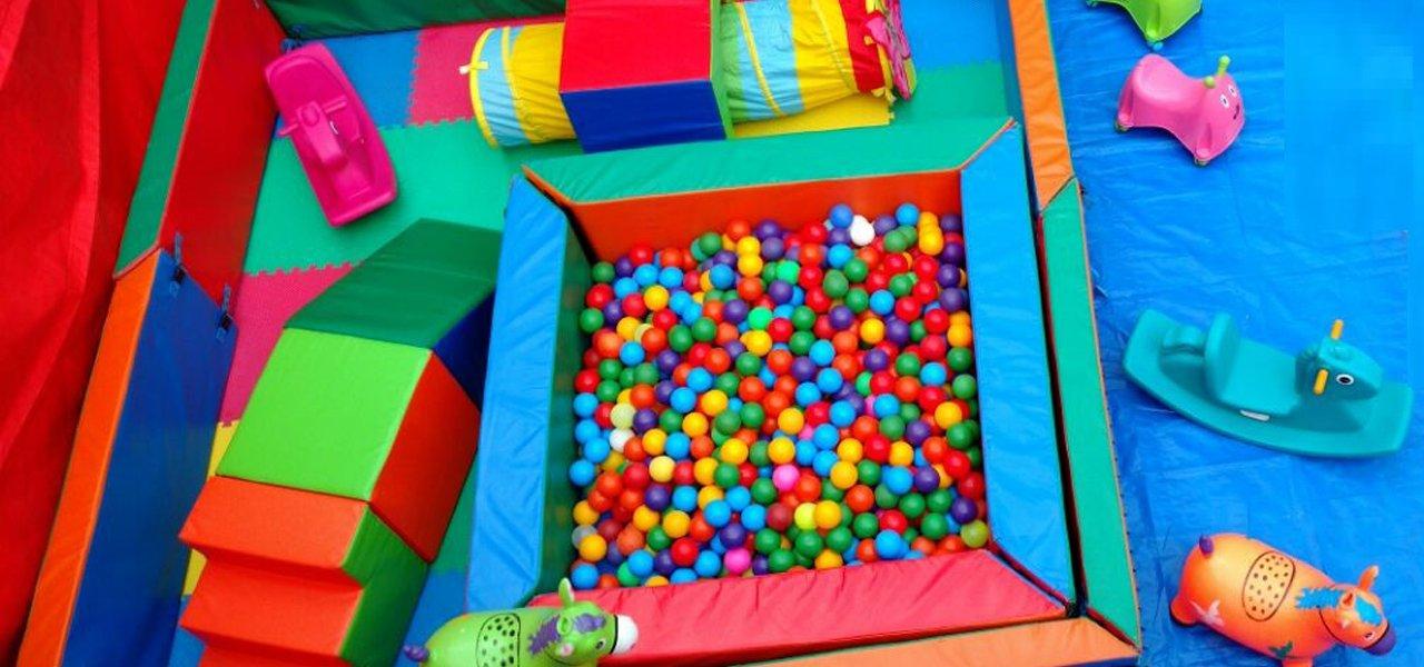 Renta de Inflables | Renta de Juegos Infantiles LaHormigaPlay