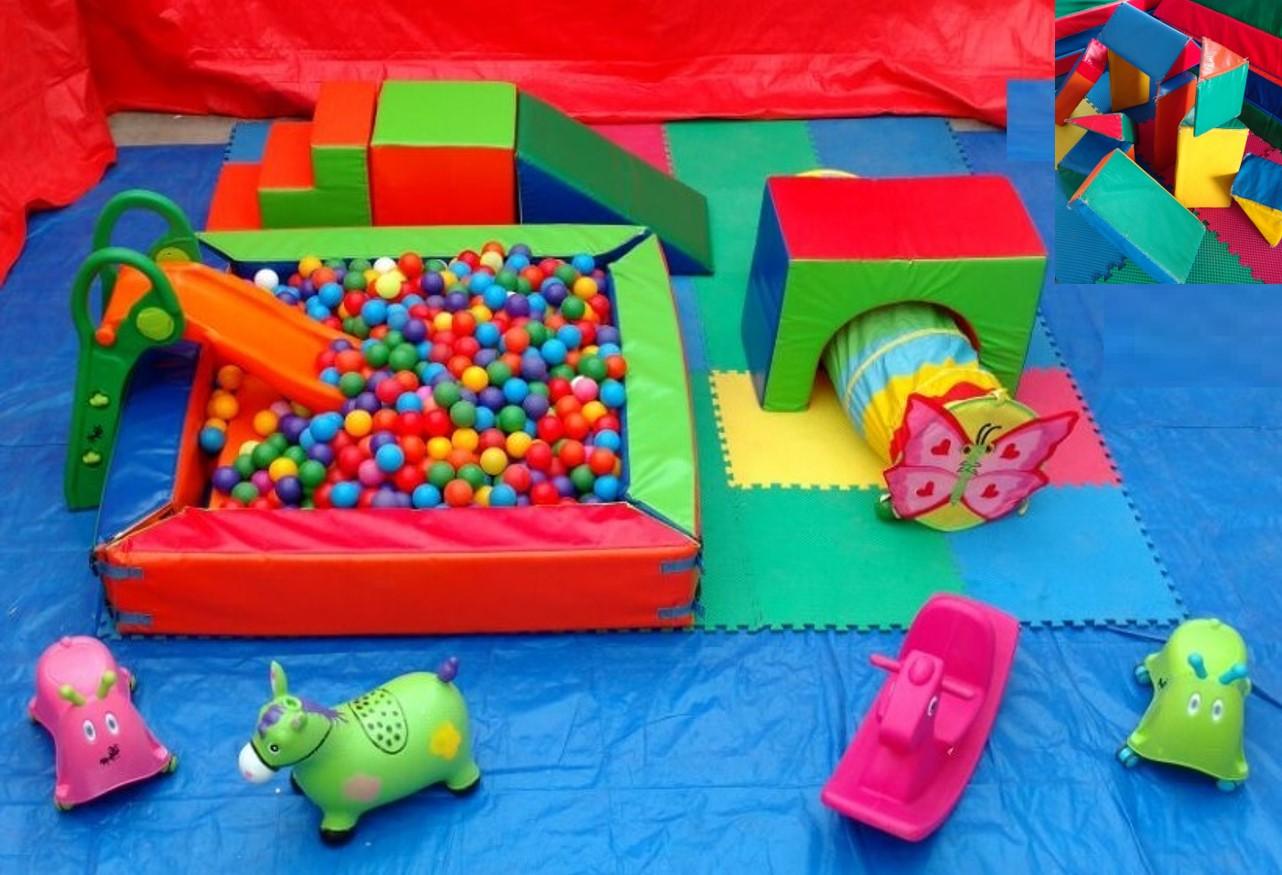 A2 Set Bebes Pzas Lego