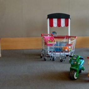 Renta de juegos para bebes