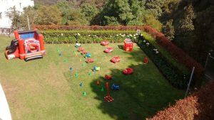 Renta de Inflables Para Niños, Brincolines, Juegos Infantiles