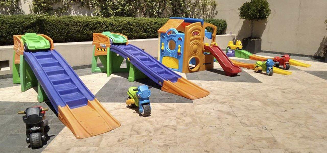renta de juegos infantiles