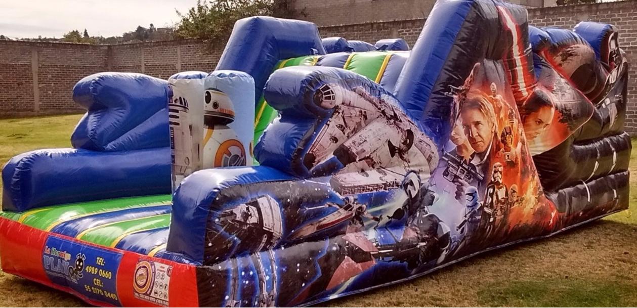 inflable-star-wars-escaladora